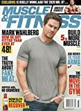 Muscle & Fitness Magazine (March, 2020) Mark Wahlberg Cover