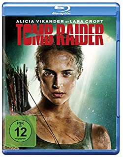Tomb Raider (Star Selection) [Blu-ray]