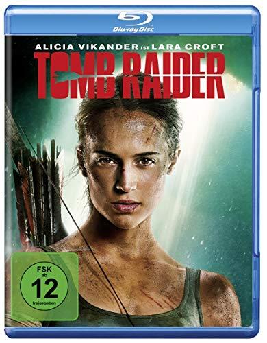 Tomb Raider (Star Selection) [Blu-ray]