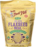 Bob's Red Mill Flaxseeds Review and Comparison