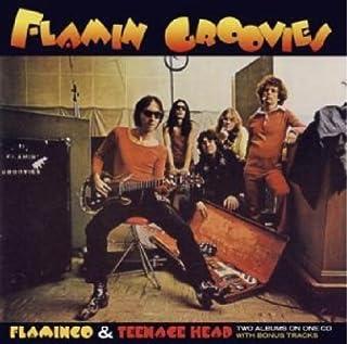 Flamingo / Teenage Head by Flamin' Groovies (2009-03-24)