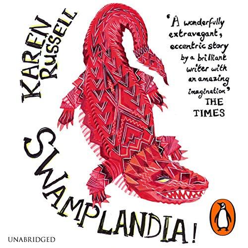 Swamplandia cover art