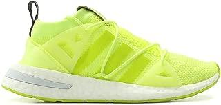 adidas Women Arkyn W (Yellow/Glow/semi Solar Yellow/Grey Five)