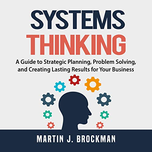 Systems Thinking cover art