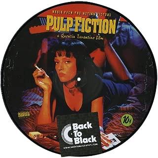 Pu Fiction Picture