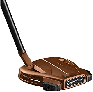 TaylorMade Golf Spider X Putter, Copper, #3 Hosel