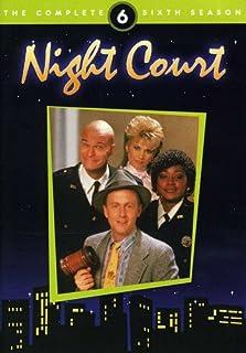 Mod-Night Court Season 6