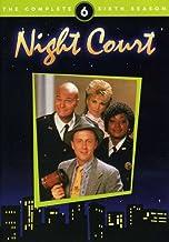 Night Court: The Complete Sixth Season