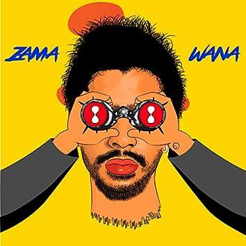 ZAMAWANA