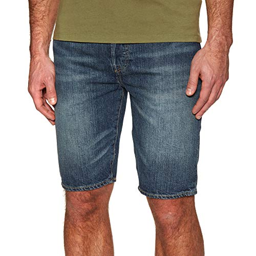 Levi's  ® 501 Hemmed Shorts Sour Patch