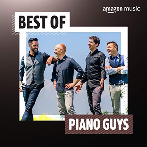 Best of Piano Guys