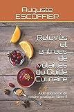 Relevés et entrées de volailles du Guide Culinaire: Aide-mémoire de cuisine pratique, Livre 8