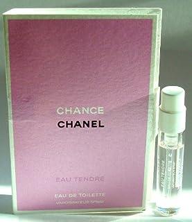 Chanel Chance Eau Tendre .05 oz / 1.5 ml Mini edt Spray
