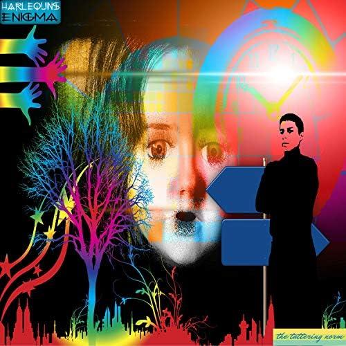 Harlequins Enigma feat. Sara Jensen
