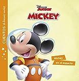 La casa de Mickey Mouse. Cuentos de buenas noches. Mickey en el espacio