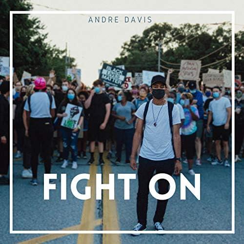 Andre Davis
