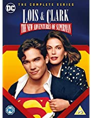 Lois & Clark - The New Adventures Of Superman: Complete Series
