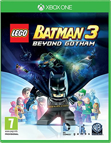 Lego Batman 3: Beyond Gotham Xbox1- Xbox One