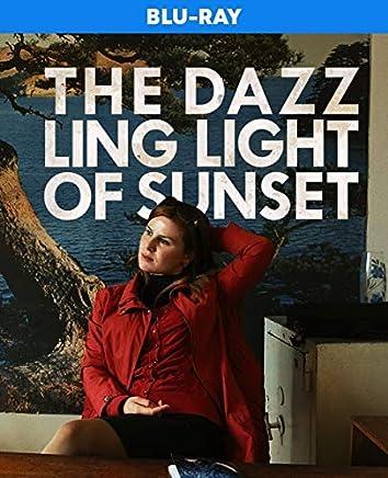 The Dazzling Light Of Sunset [Blu-ray]