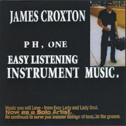 James Croxton