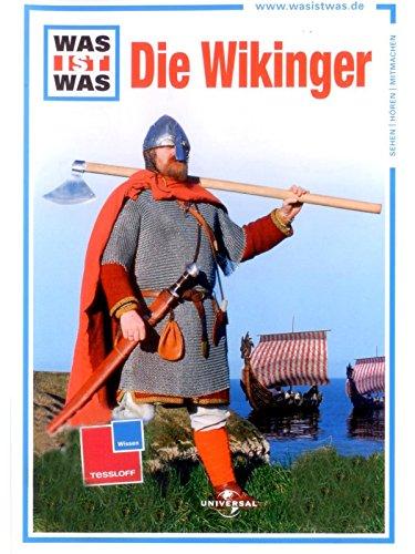 Was ist Was - Die Wikinger