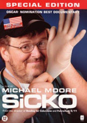 Sicko - Edition Spéciale [Import belge]