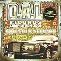 D.A.L. Records Compilation 2001