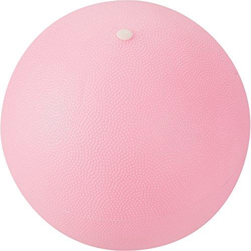 IRONMAN CLUB(鉄人倶楽部) ピラティス ヨガ ボール 20cm ピンク IMC-74P ミニサイズ