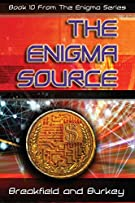 The Enigma Source (The Enigma Series)