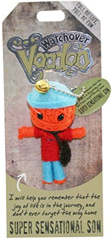 Watchover Voodoo Super Sensational Son Good Luck Doll by Watchover Voodoo