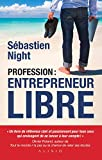 Profession - Entrepreneur Libre