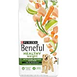 Purina Beneful Healthy Weight With Farm-Raised Chicken, Healthy Weight Dry Dog Food - 6.3 lb. Bag