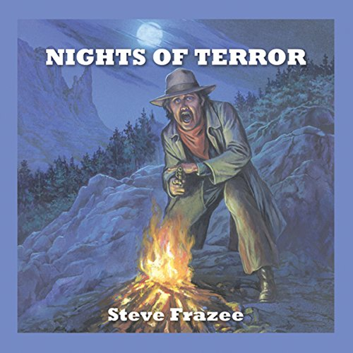 Nights of Terror cover art