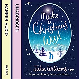 Make a Christmas Wish cover art