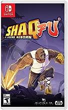Shaq Fu: A Legend Reborn - Nintendo Switch
