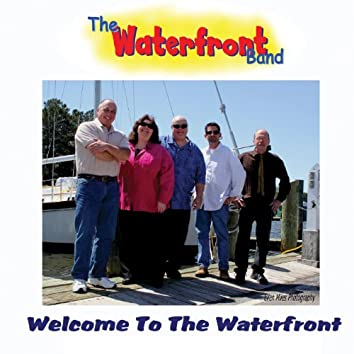 Welcome to the Waterfront EP