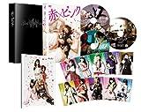 赤×ピンク ディレクターズ・ロングバージョン DVD BOX image