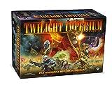 Asmodee - Twilight Imperium, Quarta Edizione, Gioco da Tavolo,...
