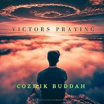 Victors Praying