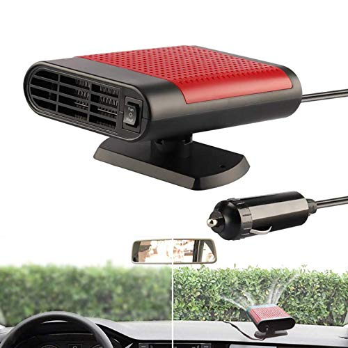 Top 10 best selling list for portable heater for the car