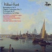 Crotch: Symphony in F