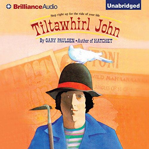 Tiltawhirl John cover art