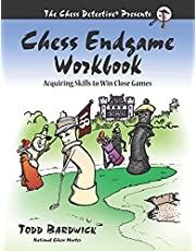 Chess Endgame Workbook: Acquiring Skills to Win Close Games