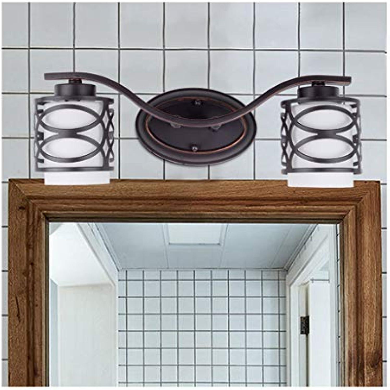 LED Frontleuchte Spiegelleuchten Bad Badezimmer Spiegel +] A ...