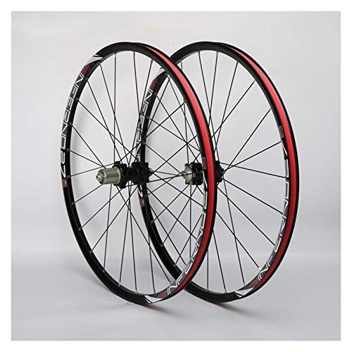 NUE Juego de ruedas de MTB 26 pulgadas del freno de disco...