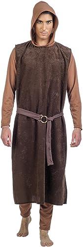 minoristas en línea Limit Sport- Disfraz Campesino Medieval Guzman, M (MA425) (MA425) (MA425)  Tu satisfacción es nuestro objetivo
