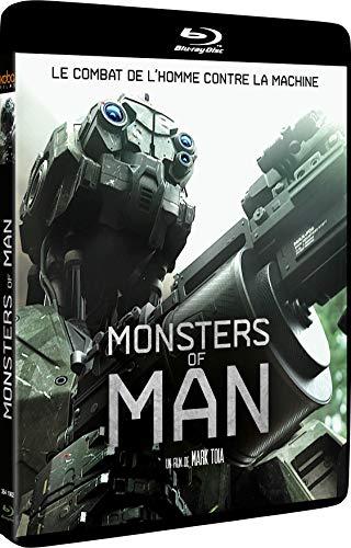 Monsters of Man [Blu-Ray]