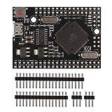 AITRIP MEGA 2560 PRO Embed CH340G/ATMEGA2560-16AU Chip with Male Pin headers Compatible for Arduino Mega2560 Module (1pcs)