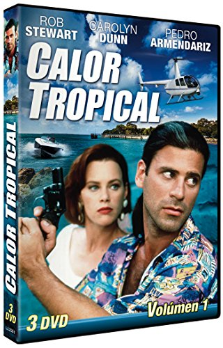 Calor tropical Vol. 1 [DVD]