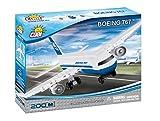 COBI 26205 - Boeing 767, Bianco